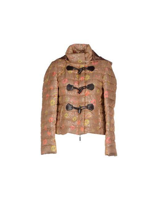 Toy G. | Женская Хаки Куртка
