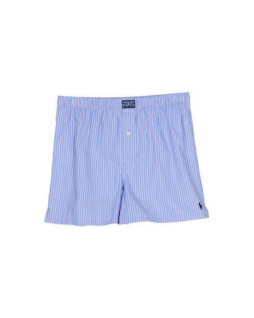 Polo Ralph Lauren | Мужские Голубы Боксеры