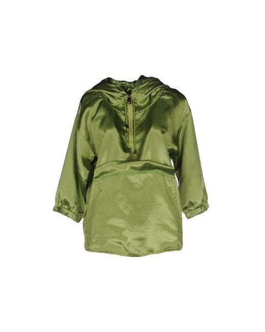 Jijil | Женская Зелёная Блузка