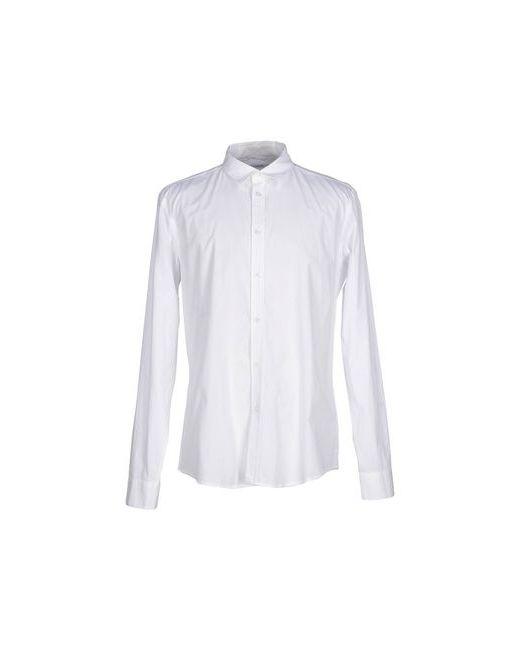 ICEBERG | Мужская Белая Pубашка