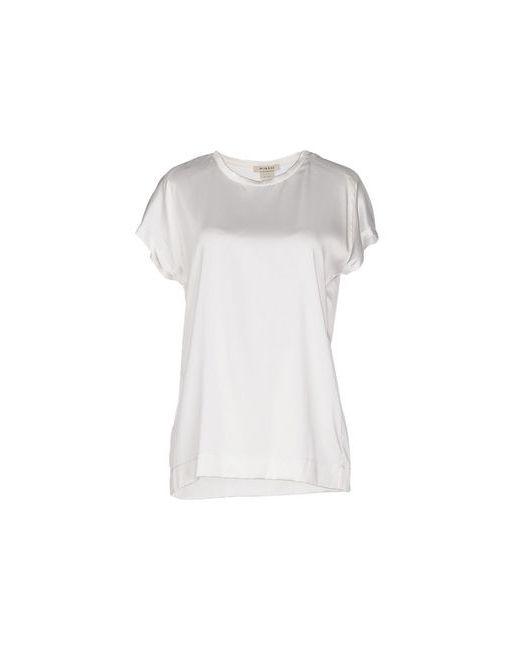 Pinko   Женская Белая Блузка