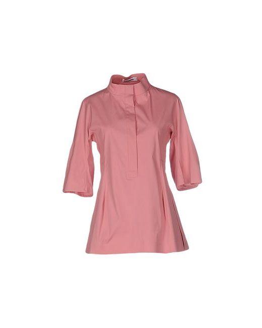 Jil Sander   Женская Розовая Блузка
