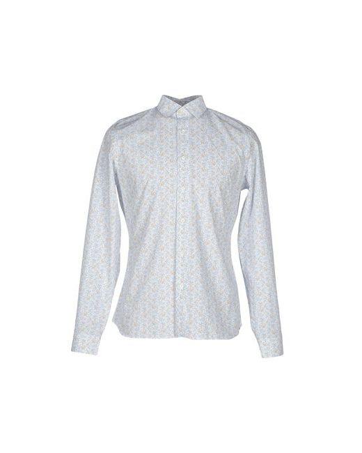 Prada | Мужская Белая Pубашка