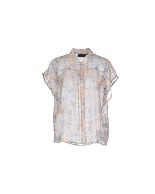 Minimum | Мужская Песочная Pубашка