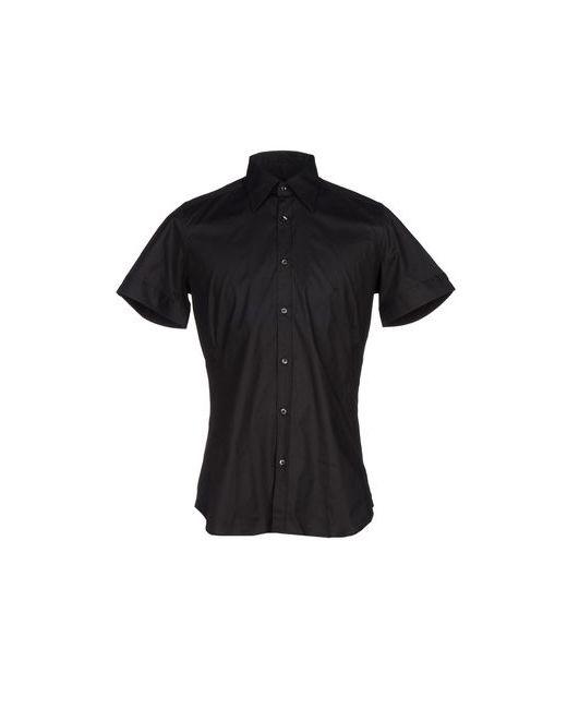 Ungaro | Мужская Чёрная Pубашка