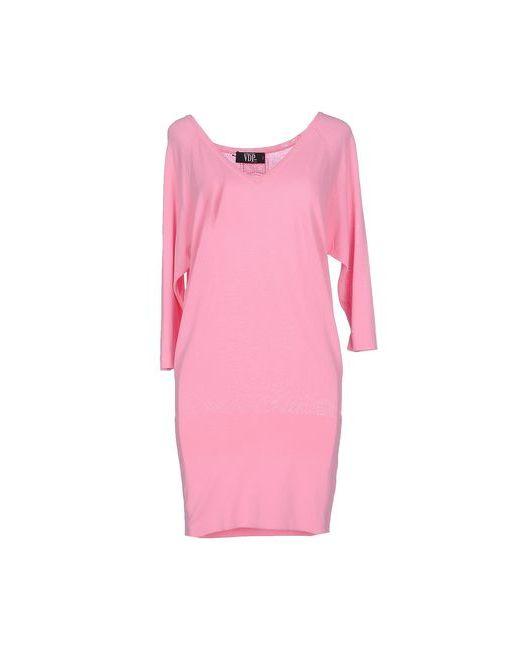 Vdp Collection | Розовый Свитер