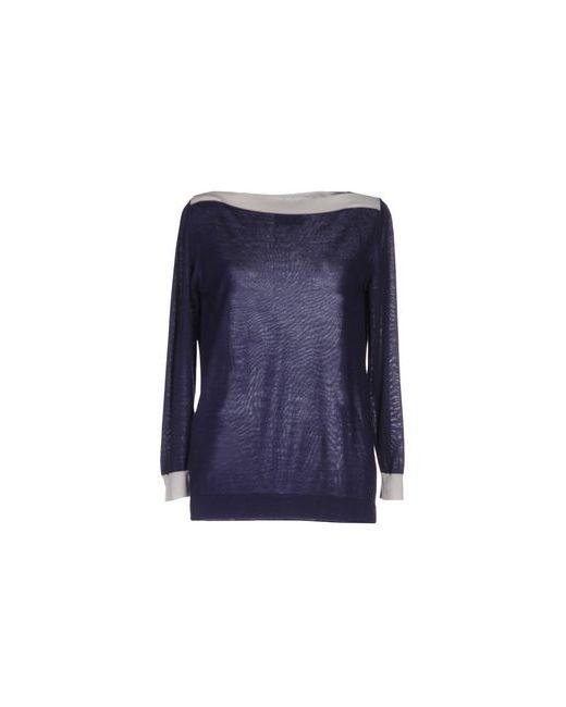 Prada | Фиолетовый Свитер