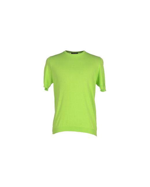 Gran Sasso   Зелёный Свитер