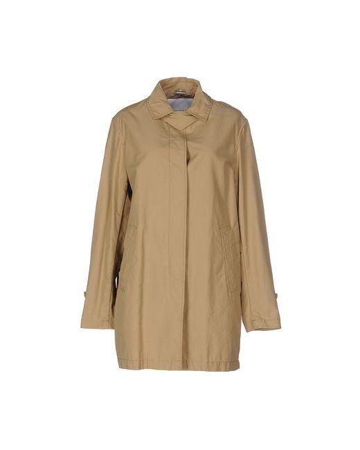 Bosideng | Женское Песочное Легкое Пальто