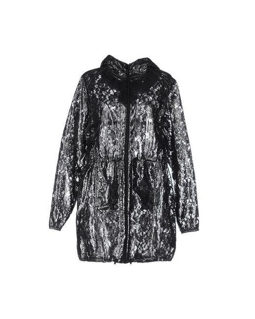CARLA G.   Женское Чёрное Легкое Пальто