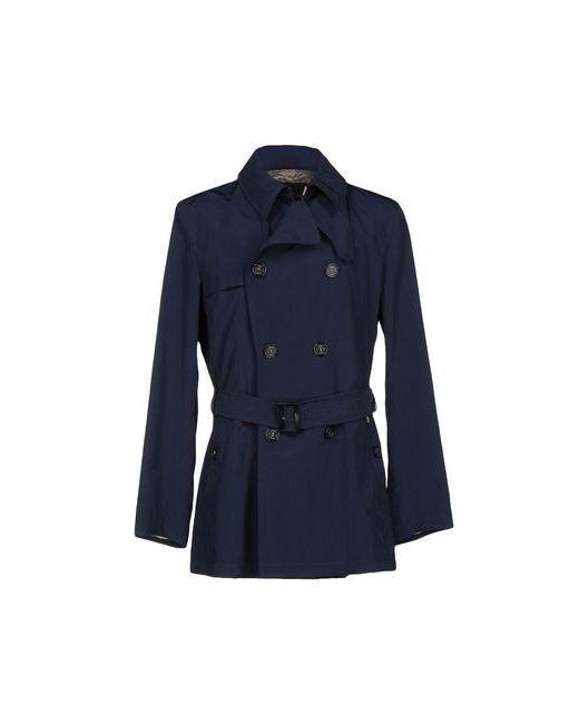 Allegri | Мужское Синее Пальто