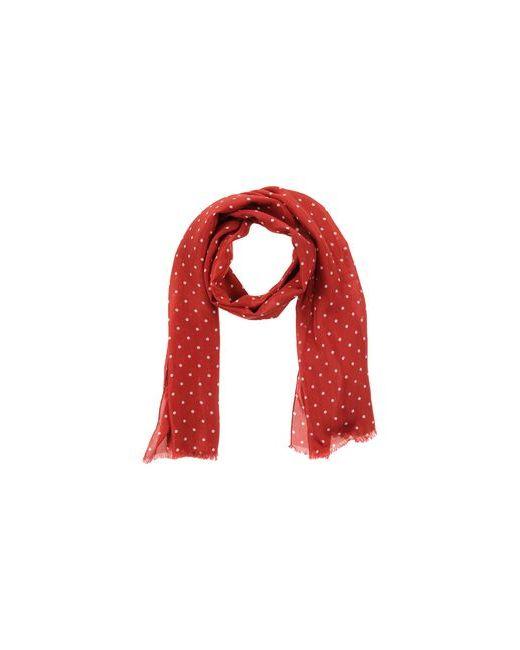 CAMERUCCI ARCHIVIO | Женский Красный Палантин