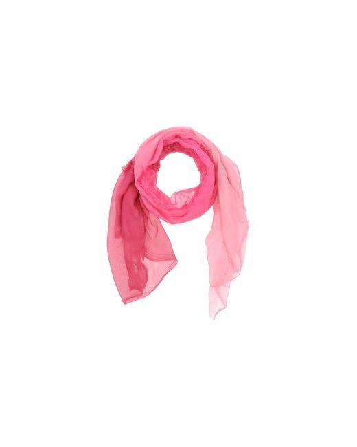 Faliero Sarti | Женский Розовый Палантин