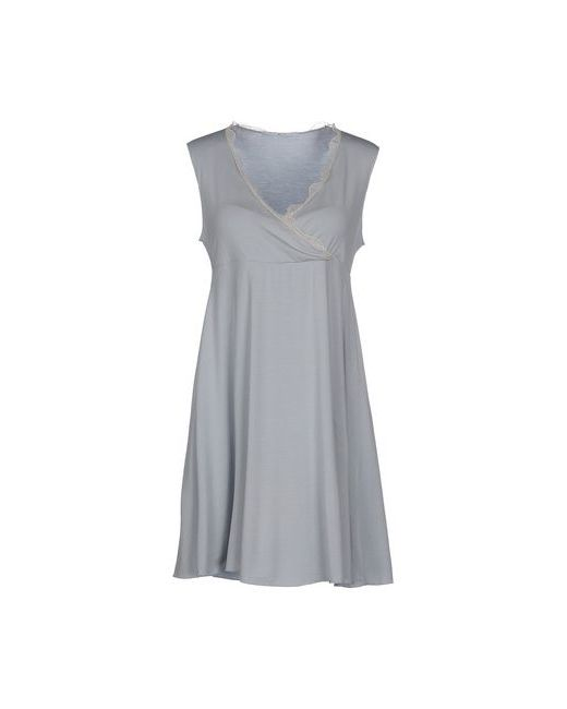 Grazia'Lliani   Женская Голуба Ночная Рубашка