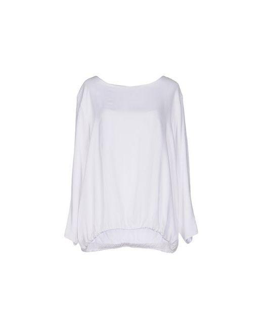 Hope Collection   Женская Белая Блузка