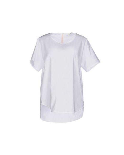 Ottod'Ame   Женская Белая Блузка