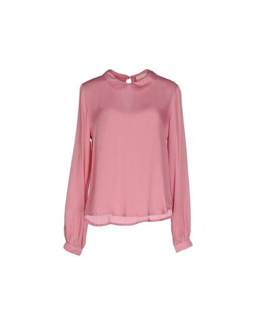 Myths   Женская Розовая Блузка