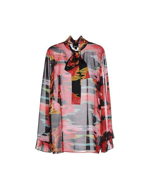 Just Cavalli | Женская Красная Блузка