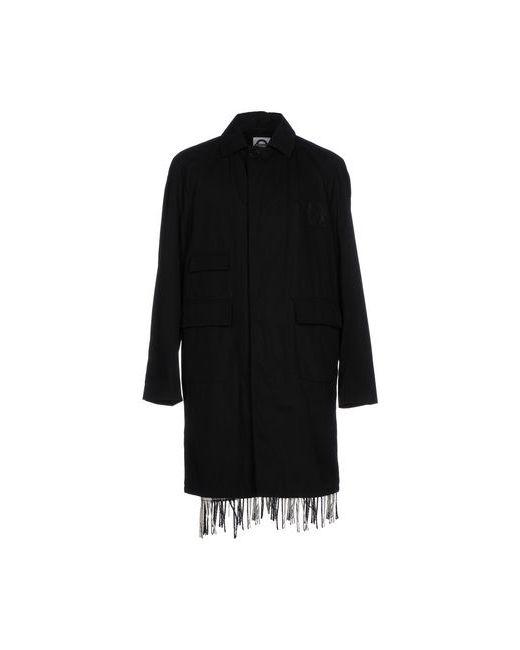 ROUNDEL LONDON   Женское Чёрное Легкое Пальто