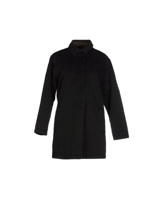 ECOALF | Женское Серое Легкое Пальто
