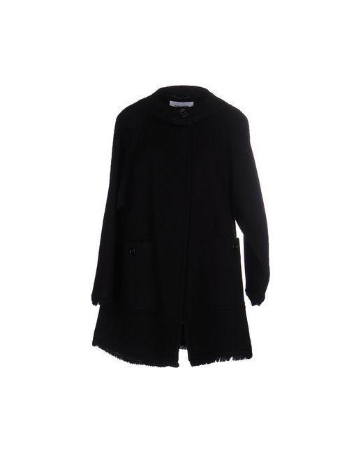 Mauro Grifoni | Женское Чёрное Легкое Пальто