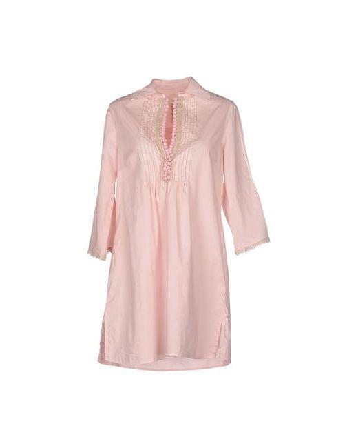 Roberta Guercini | Женская Розовая Блузка