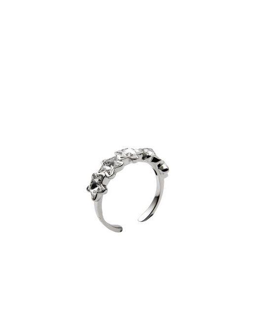 Ca & Lou | Женское Серебристое Кольцо