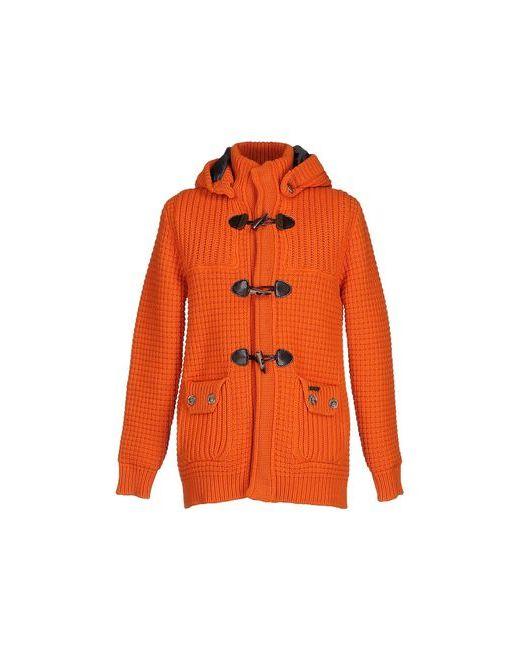 Bark | Женская Оранжевая Куртка