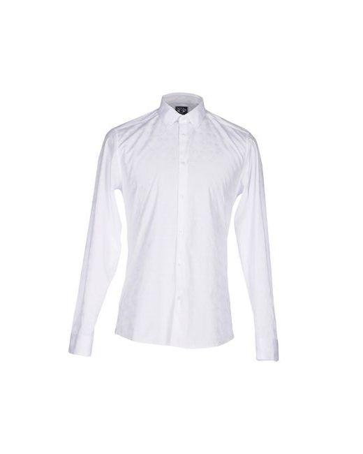 Kenzo | Женская Белая Pубашка
