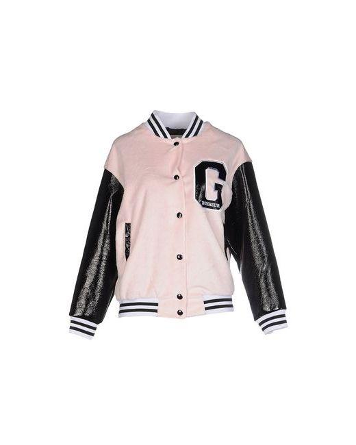 Gaëlle Bonheur   Женская Розовая Куртка