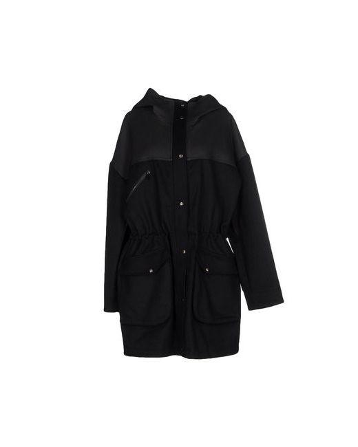 M.Grifoni Denim | Женское Чёрное Пальто