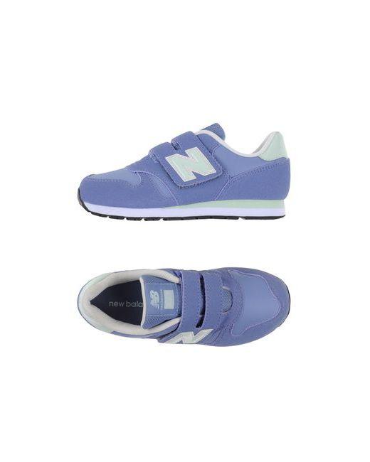 New Balance   Мужские Фиолетовые Низкие Кеды И Кроссовки