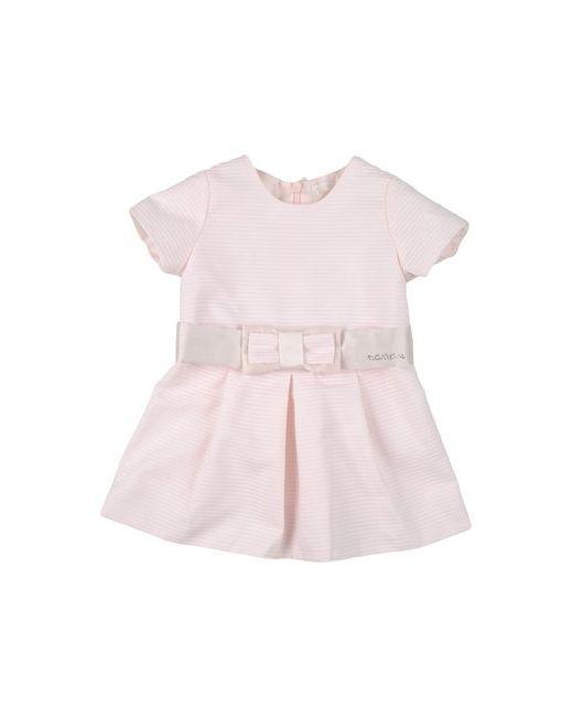 Nanán   Женское Розовое Платье