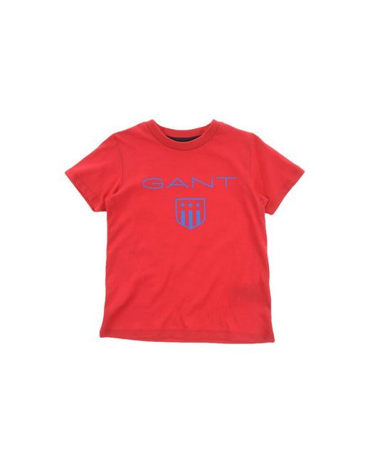Gant | Женская Красная Футболка