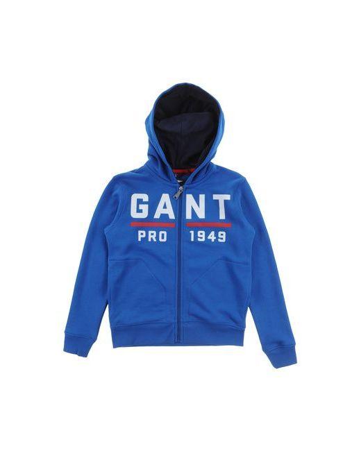 Gant   Синяя Толстовка