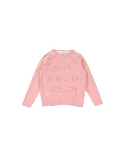 NAME IT® | Розовая Толстовка