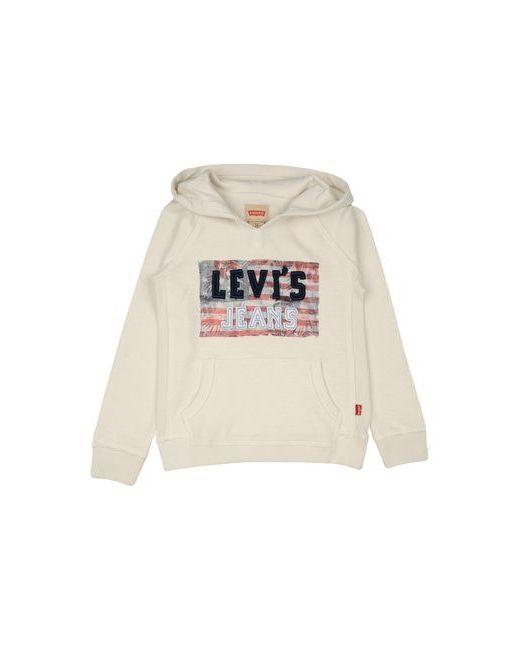 Levi'S Kidswear | Слоновая Кость Толстовка