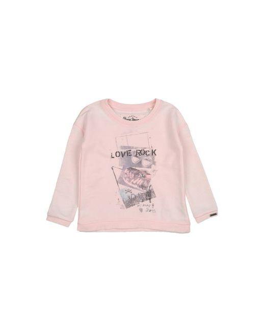 Pepe Jeans London | Розовая Толстовка