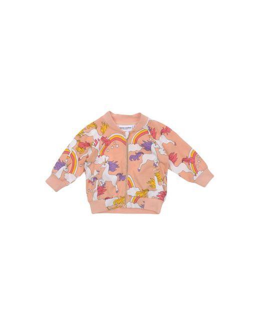 Mini Rodini   Розовая Толстовка