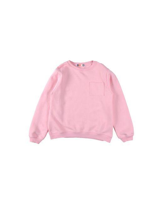 MSGM | Розовая Толстовка