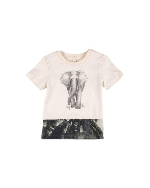 Popupshop | Слоновая Костящий Свитер