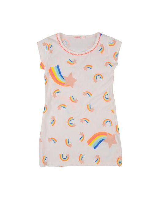 Billieblush   Женская Слоновая Кость Ночная Рубашка