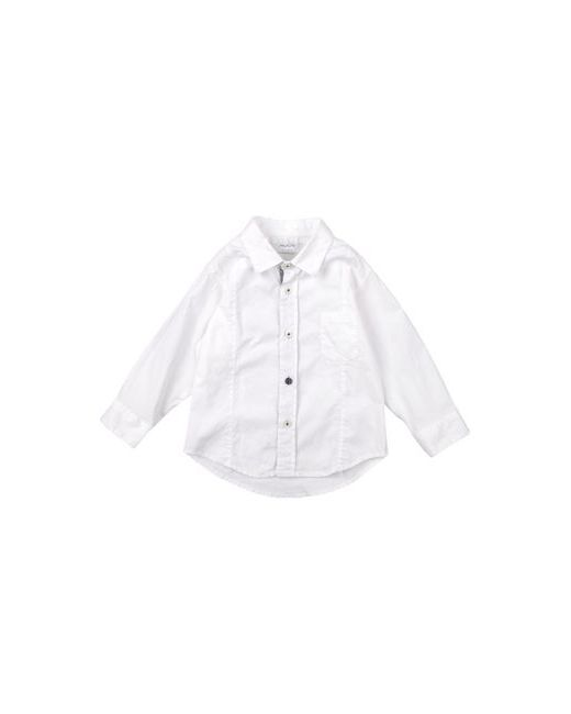 Aglini   Женская Белая Pубашка