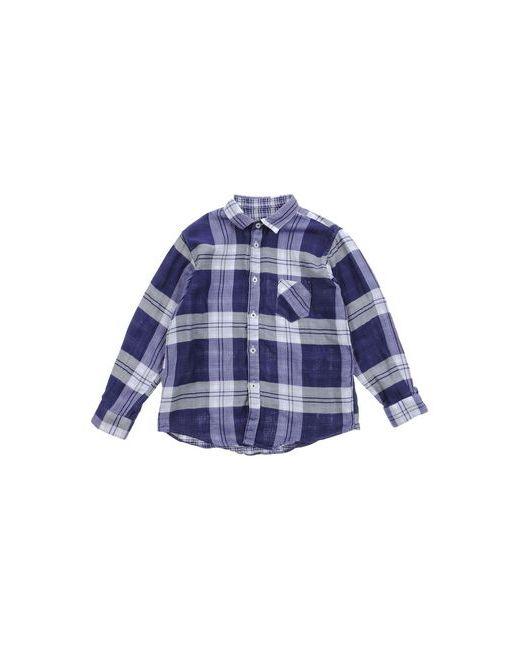Aglini | Женская Фиолетовая Pубашка