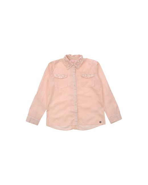 Gaudì Teen   Женская Розовая Pубашка