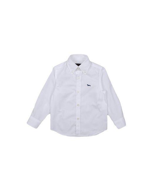 Harmont&Blaine | Женская Белая Pубашка