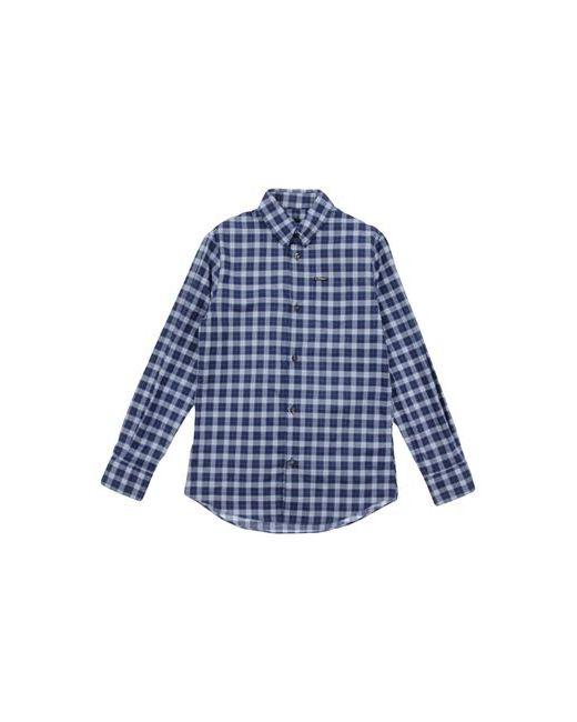 Dsquared2 | Женская Синяя Pубашка