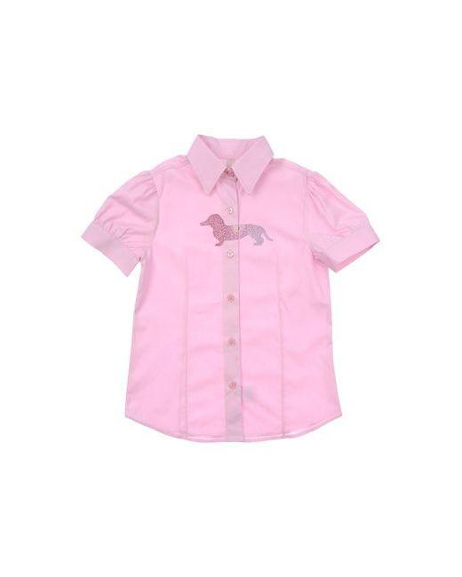 Harmont&Blaine | Женская Розовая Pубашка