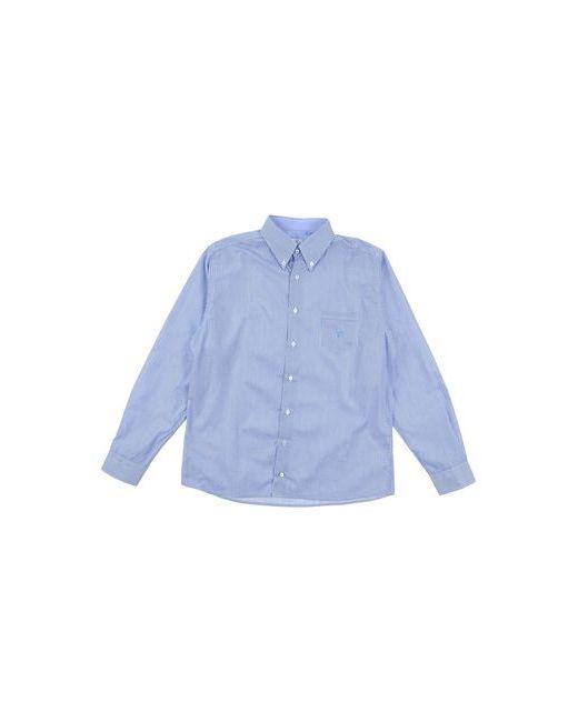 HILLY'S   Женская Синяя Pубашка