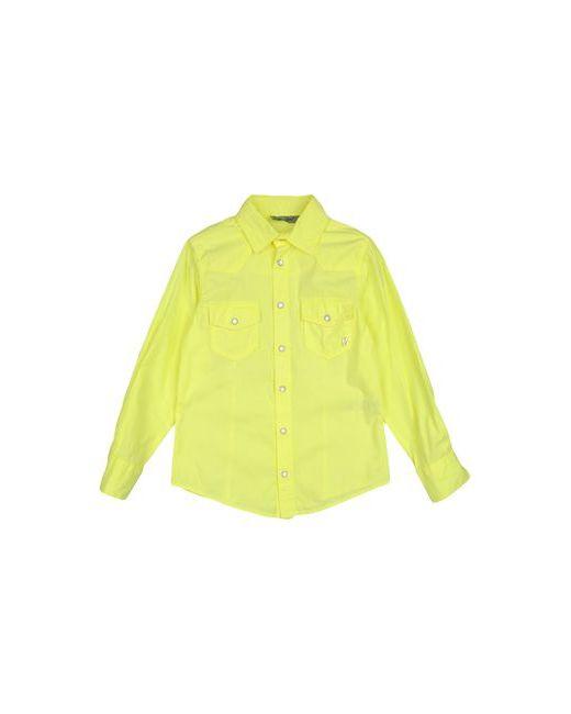 Grant Garçon   Женская Жёлтая Pубашка